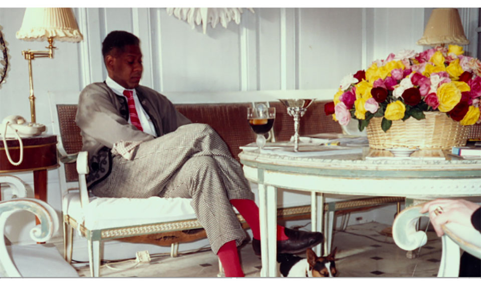 No Shame in Uggs: André Leon Talley on NY Fashion