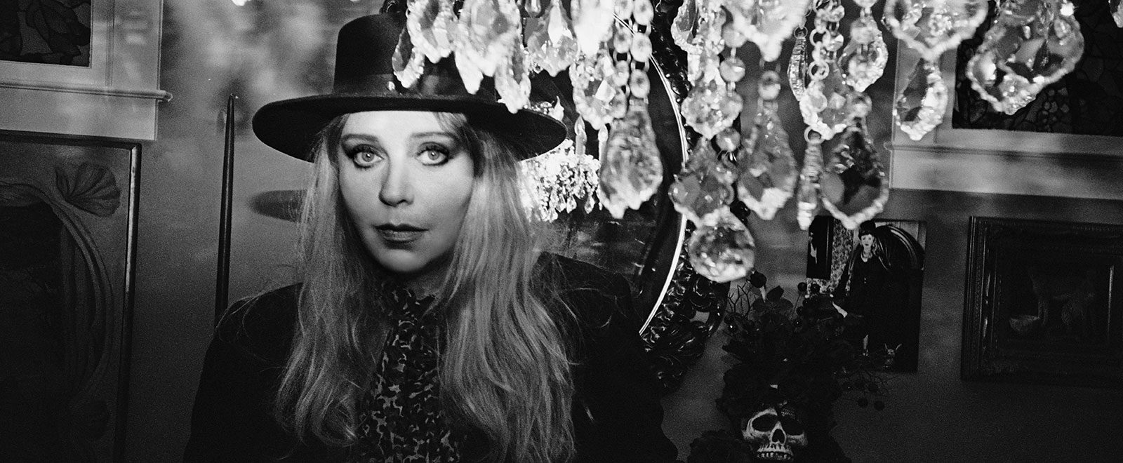 Rock 'n' Roll 'n' Bebe Buell