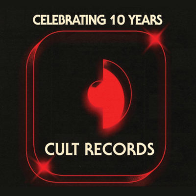 Cult Records 10 Year Anniversary Pop Up