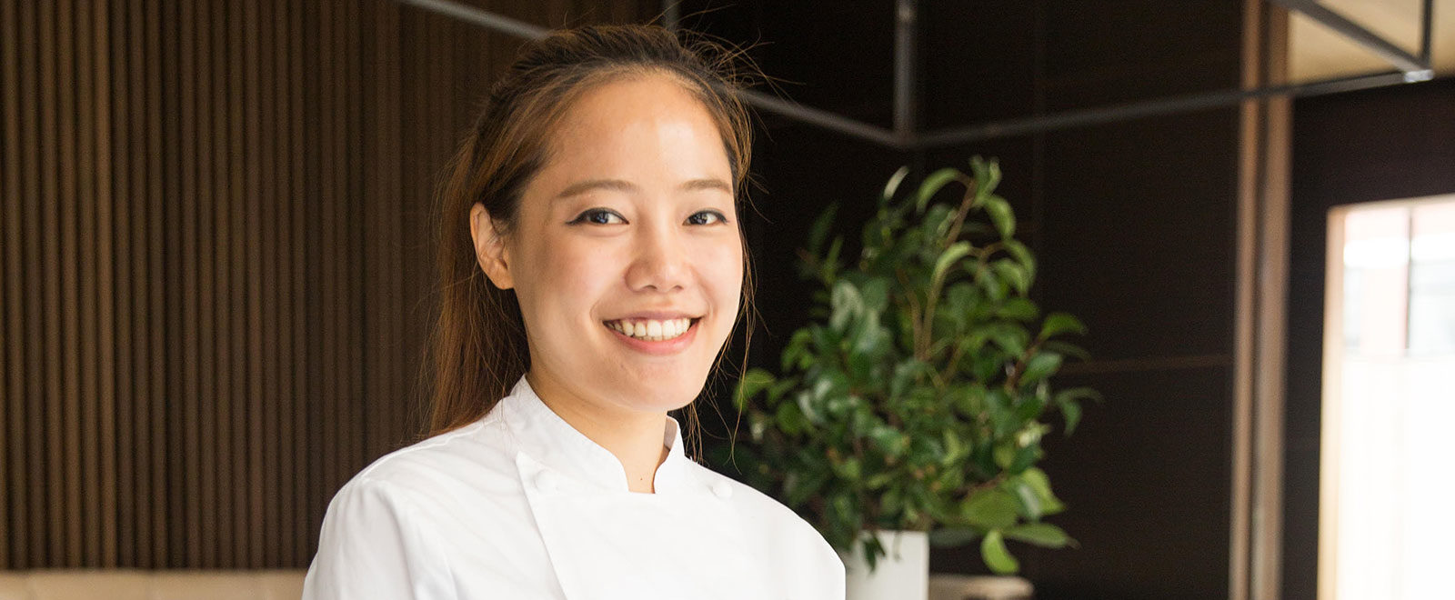 Chef Eunji Lee on the Art of Indulgence