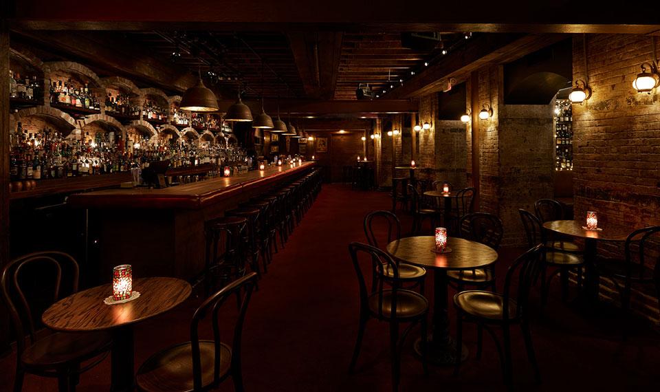 New Classics: Gran Tivoli & Peppi's Cellar Open in Nolita