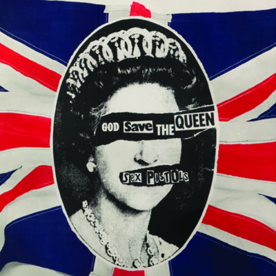 Too Fast to Live, Too Young to Die: Punk Graphics, 1976–1986