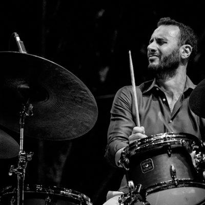 Elio Copella Trio LIVE in The Django