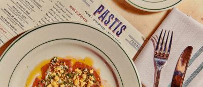 Pastis New West Village Restaurant NYC