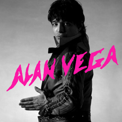 The Alan Vega Archive at Boo-hooray Gallery
