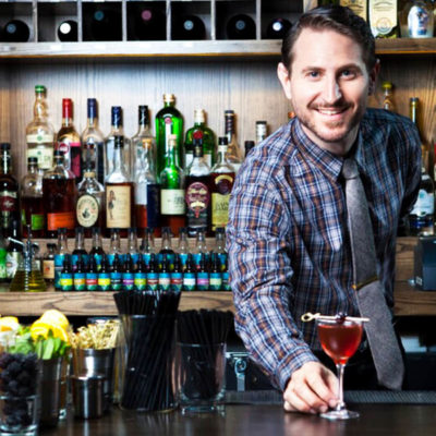 Mixology Essentials w/ Joaquin Simo at Pouring Ribbons
