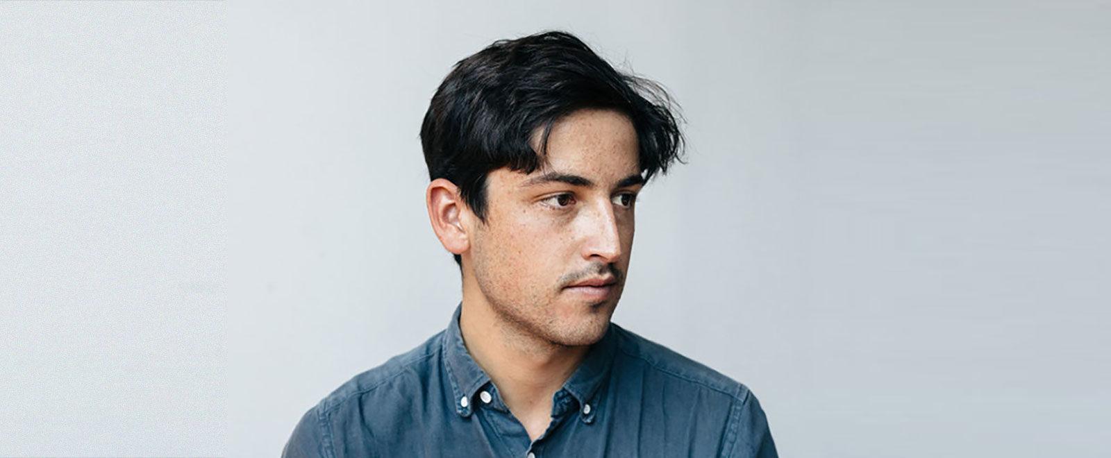 Alex Crane Brooklyn New York Fashion Designer