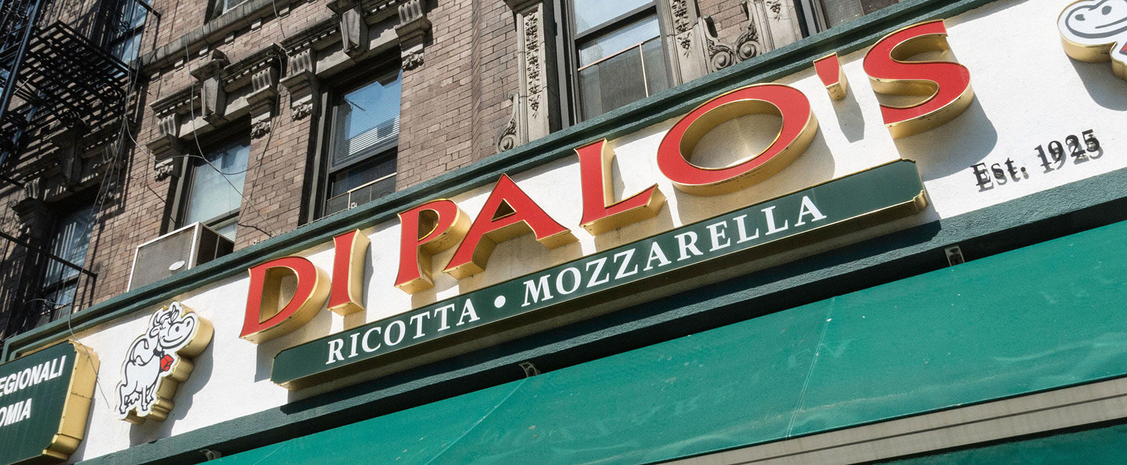 Di Palos New York Family-Owned Restaurant Raoul's Sylvia's Barbetta Massawa Rao's