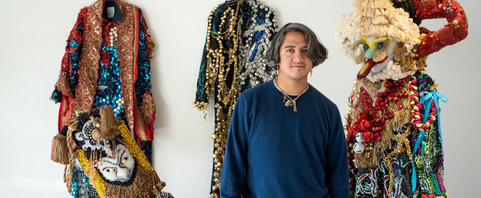 Raul De Nieves Artist New York Whitney Biennial Interview