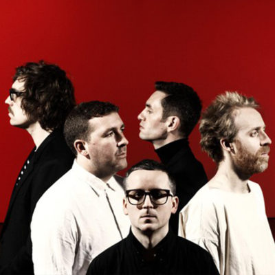 Hot Chip Live at Brooklyn Steel