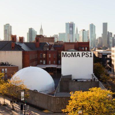 Warm Up: The Martinez Brothers, Shigeto, Noodles, P-Lo, Djrum, DJ Osh Kosh at MOMA PS1