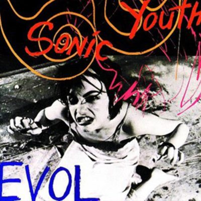 Sonic Youth: NYC and Beyond  Documentary Film screening at Murmrr Theatre