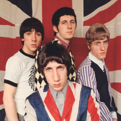 The Who live at Jones Beach