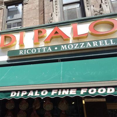 Di Palos Italian Speciality Store Little Italy