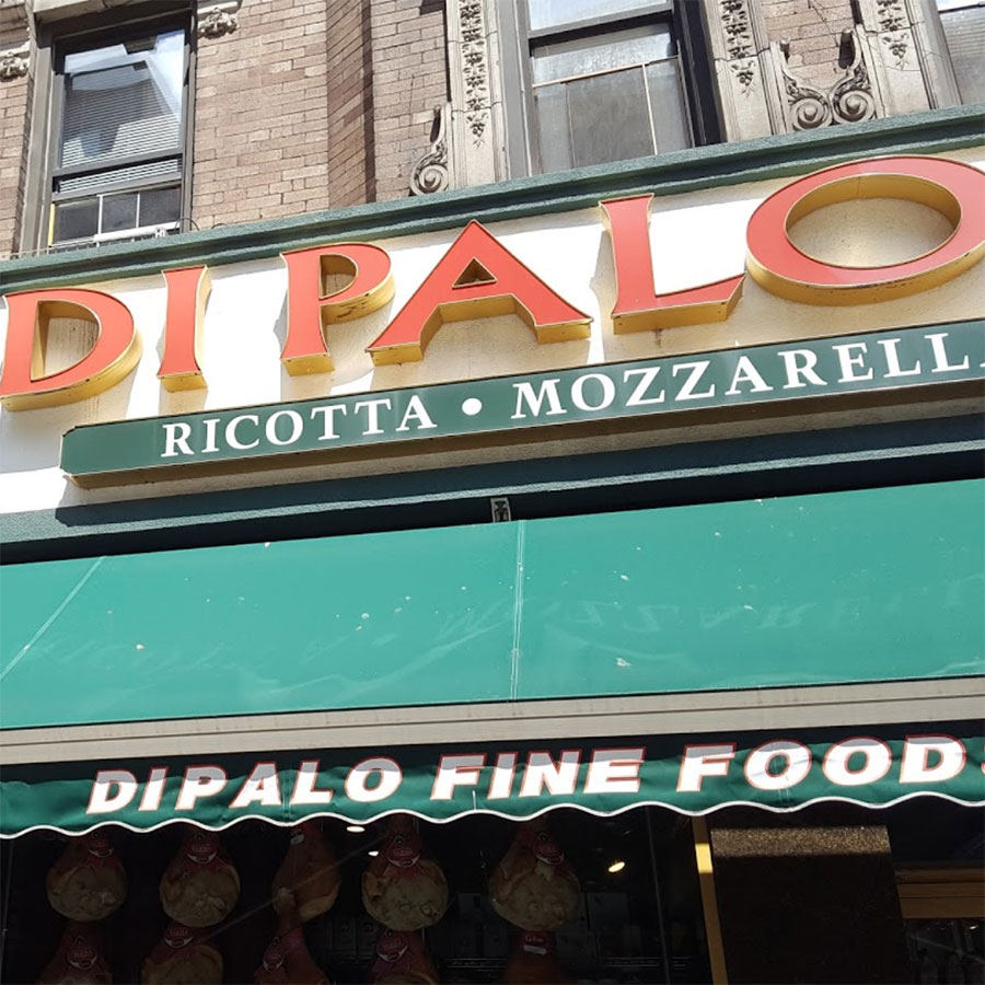 Di Palos Italian Speciality Store Little Italy
