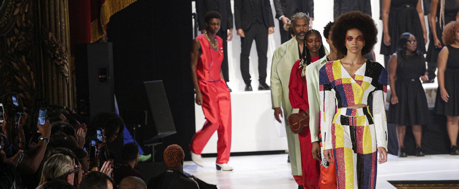 Editor Recap NYFW New York Fashion Week Laura Brown