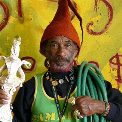 """City Farm Presents Summer Series at Industry City: Lee """"Scratch"""" Perry + Subatomic Sound System"""