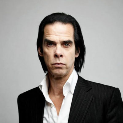 Conversations with Nick Cave at the Rose Theater at Lincoln Center