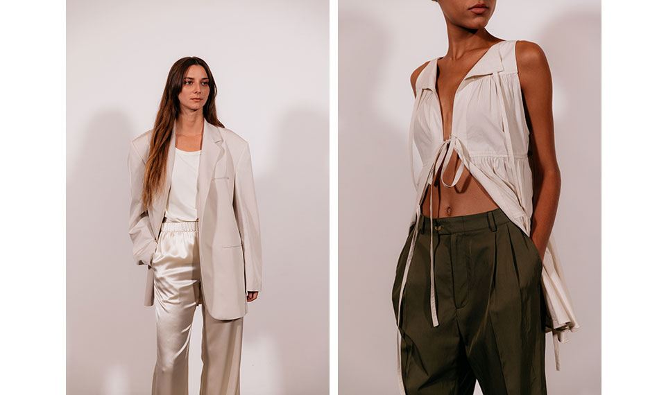 3 NY Fashion Labels You Need to Know