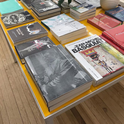Mast Books Design Store East Village