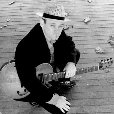 Adam Smale Quartet Live in the Roxy Bar