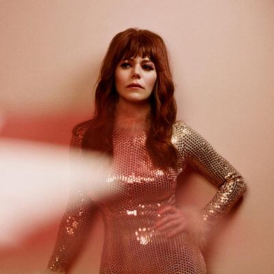 Jenny Lewis live at Kings Theater