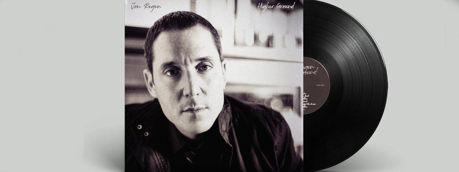"Hit ""Higher Ground"" with Resident Roxy Pianist Jon Regen"