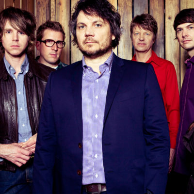 Wilco Live at Radio City Music Hall