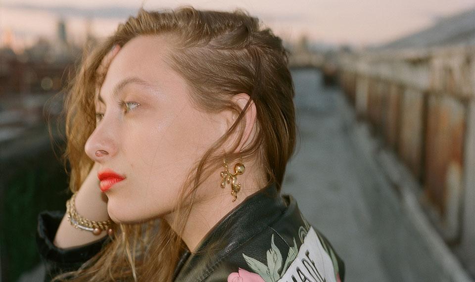Leather Weather: Samantha Urbani's Hit List