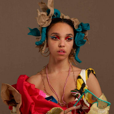 FKA Twigs live at Kings Theatre