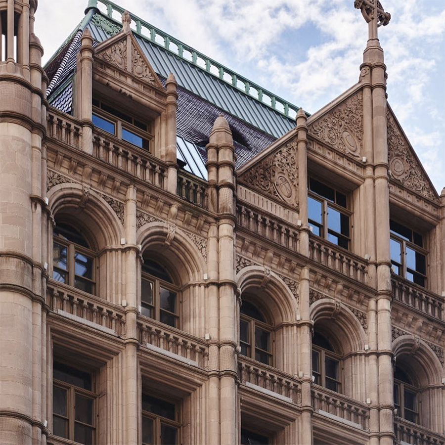 Fotografiska Jan Broman New York Ellen von Unwerth