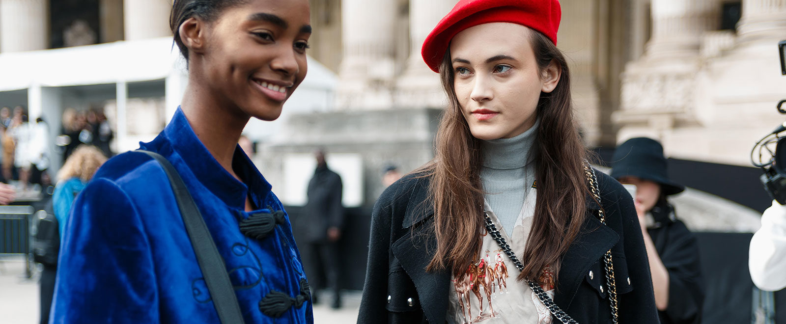 Guide Winter Dressing Trends New York Stylists