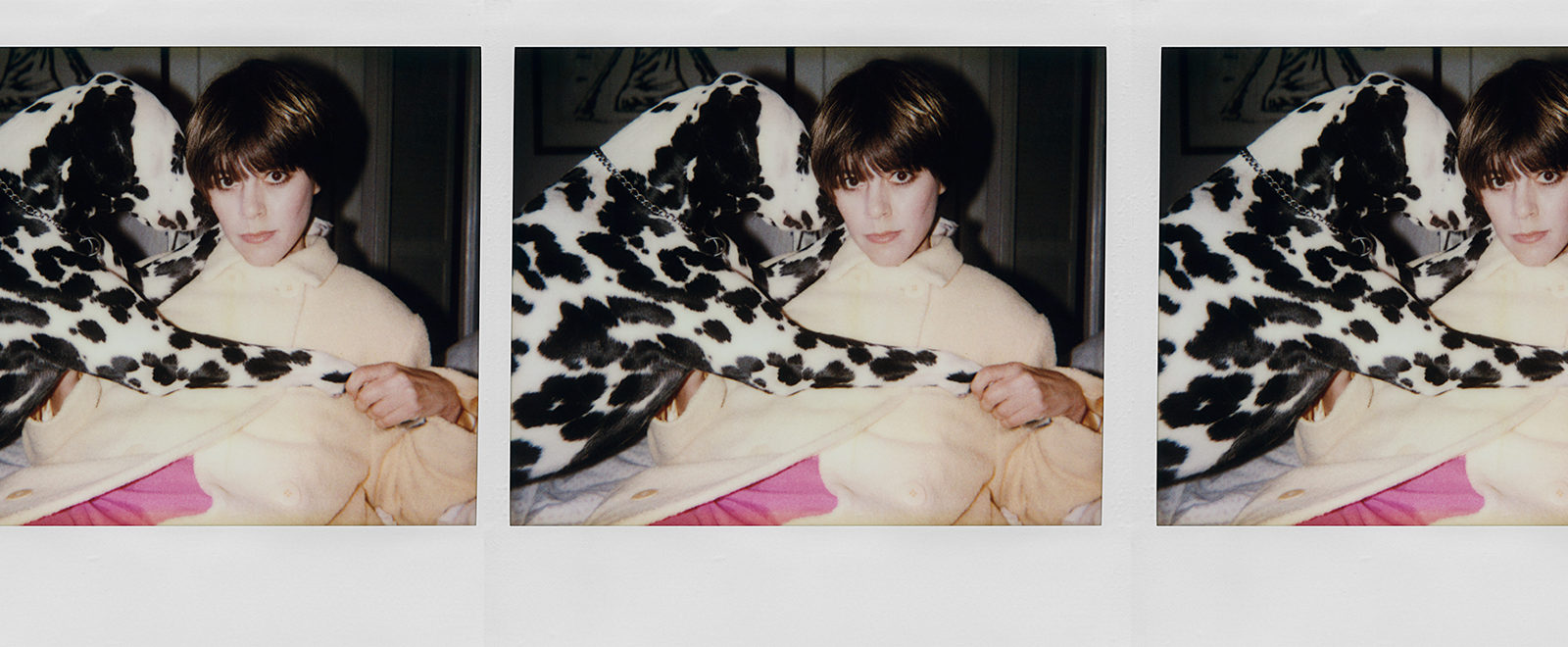 Paige Powell Photographer Interview Gucci Andy Warhol Jean-Michel Basquiat