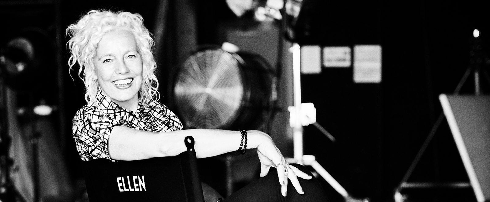 Ellen von Unwerth Janelle Fishman Interview Devotion! 30 years of photographing women Fotografiska Kate Moss Gisele Bündchen Naomi Campbell