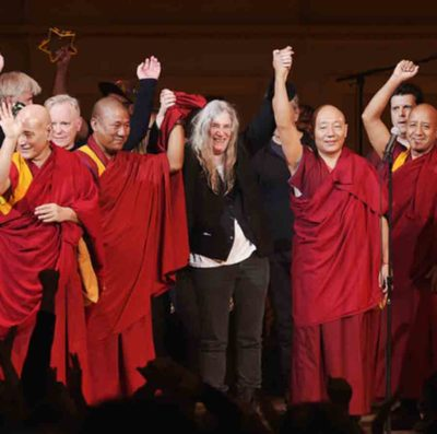 Tibet House 33rd annual US Benefit Concert at Carnegie Hall