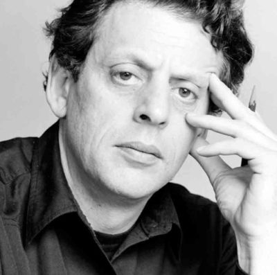 "Philip Glass Ensemble performs ""Music in Twelve Parts"" live at Le Poisson Rouge"