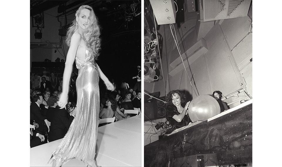 Studio 54: Night Magic at Brooklyn Museum