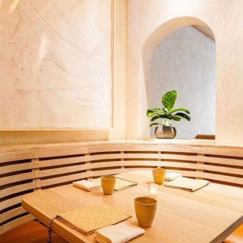 Llama San Peruvian Japanese Restaurant Greenwich Village Downtown New York