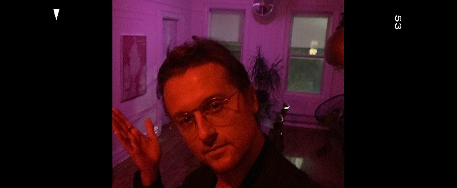 Justin Miller Playlist DJ Nightmoves Public Records The Lot Disco Italo Workout Mix