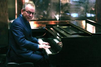 Pianist Michael Garin LIVE | Roxy Bar & Lounge
