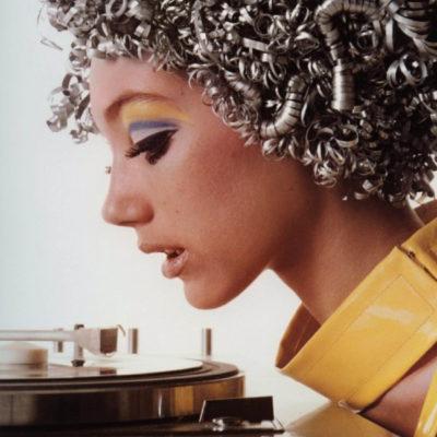 Roxy Radio: The Life Electric