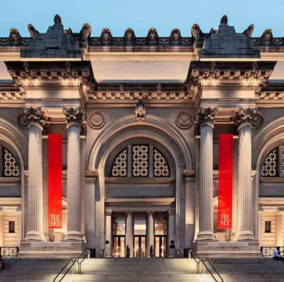 Virtual Tour | MET Museum