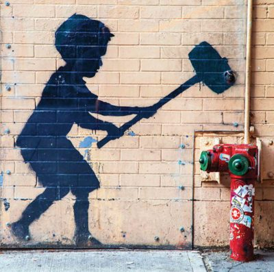 Virtual Tour | New York City Street Art