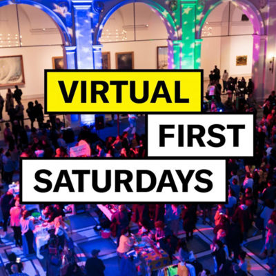 Brooklyn Museum Virtual First Saturday Pride New York Events