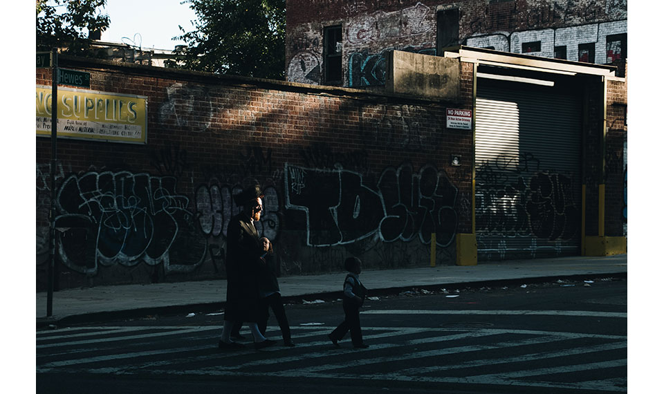 Andee Maher's Portrait of New York