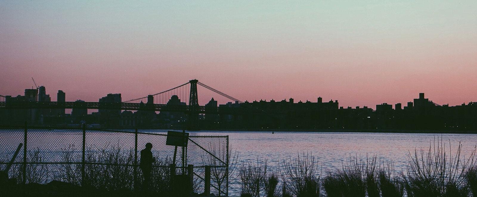 Andee Maher New York photographer Portrait NYC