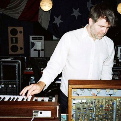 James Murphy GrandLife Playlist