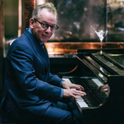 Roxy Bar Presents: Pianist Michael Garin