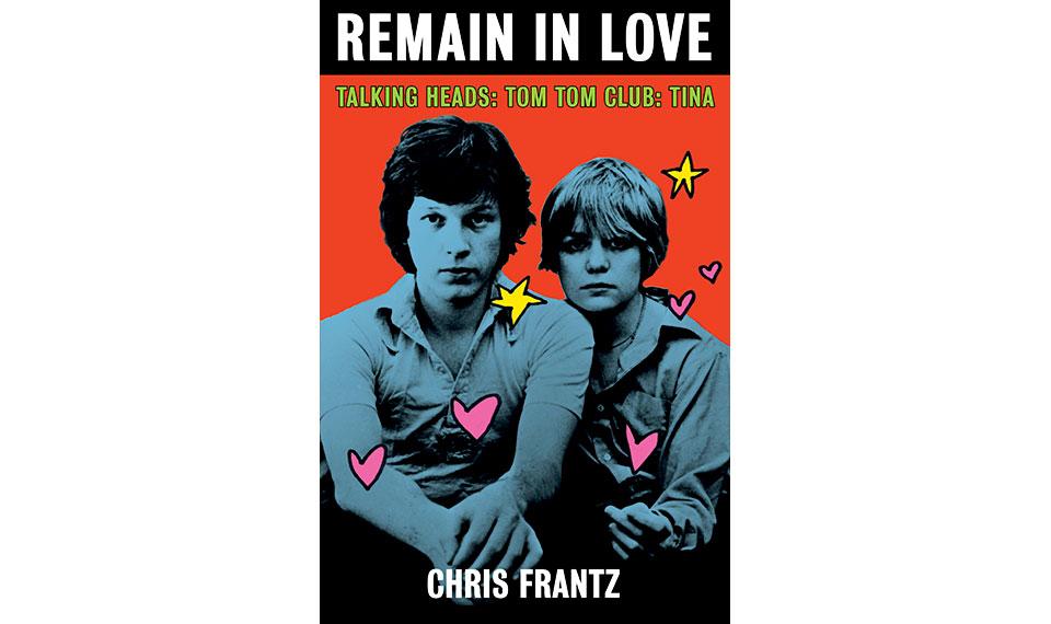 New York Stories: Talking Head Chris Frantz Talks to Richard Boch