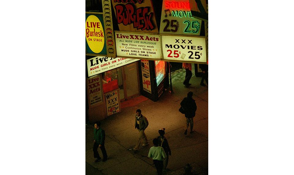 Artist Jane Dickson's Portrait of New York